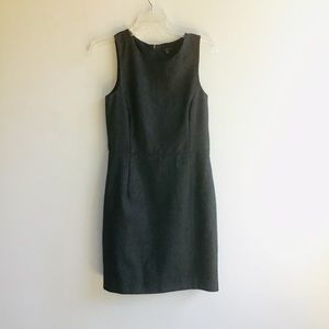 EUC WOOL THEORY SLEEVELESS DRESS SIZE 6